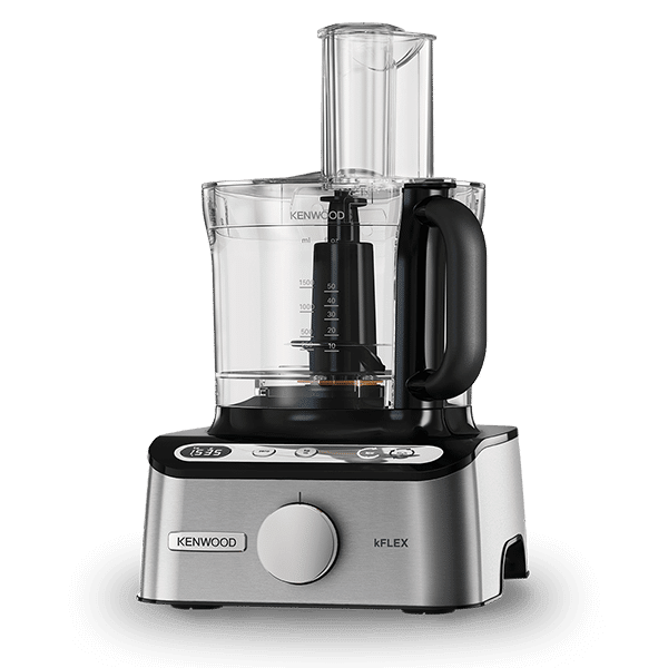 Food Processors & Kitchen Machines