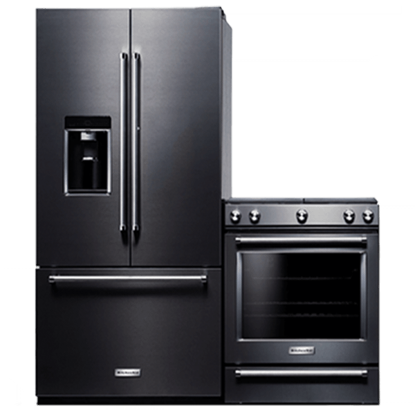 Large Home Appliances