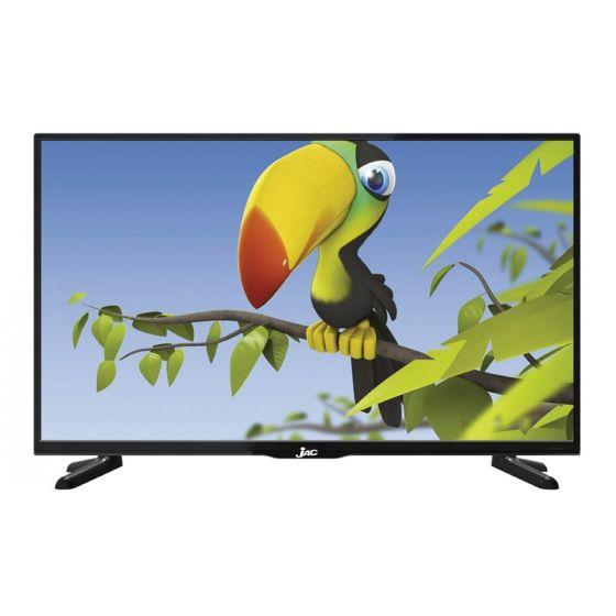JAC 32 Inch HD LED TV - 32AS