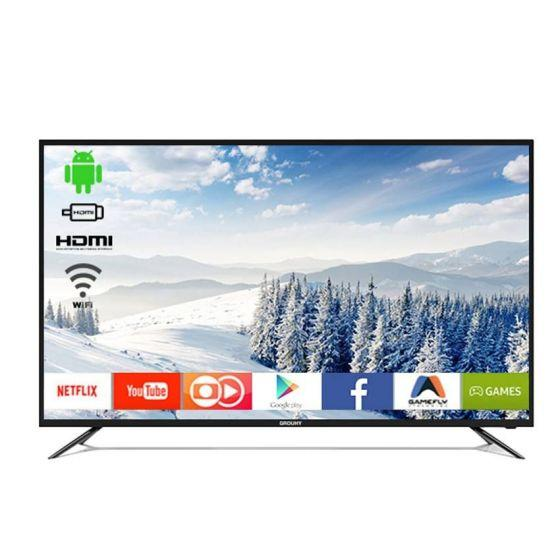 Grouhy 32 Inch HD Smart LED TV