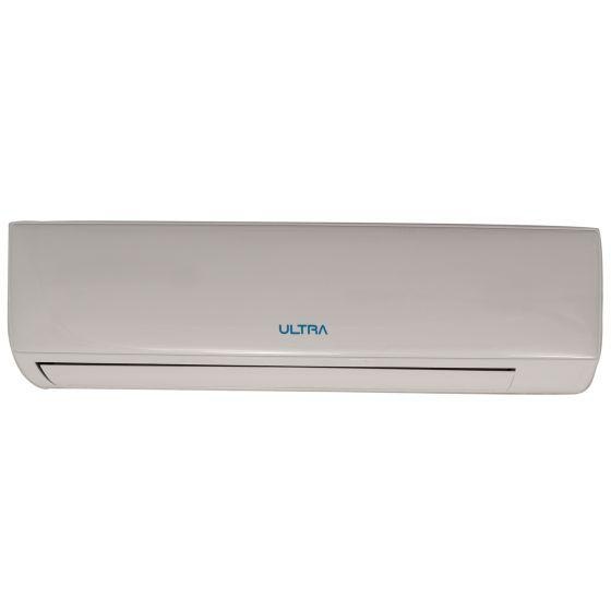 ULTRA Split Air Conditioner, 1.5 HP, Cooling Only, White - UATD12CF