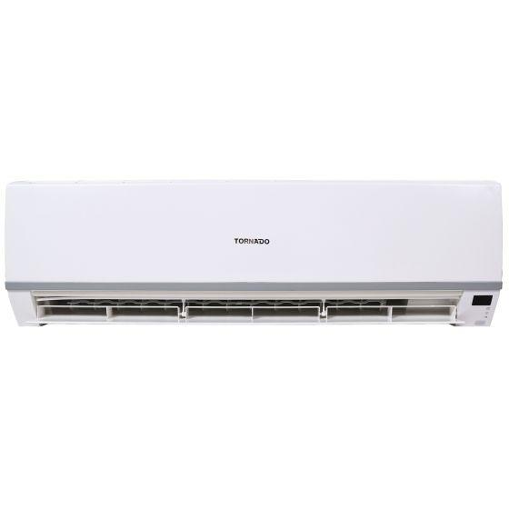 Tornado Split Air Conditioner, 2.25 HP, Cooling Only, White - TH-C18WEE