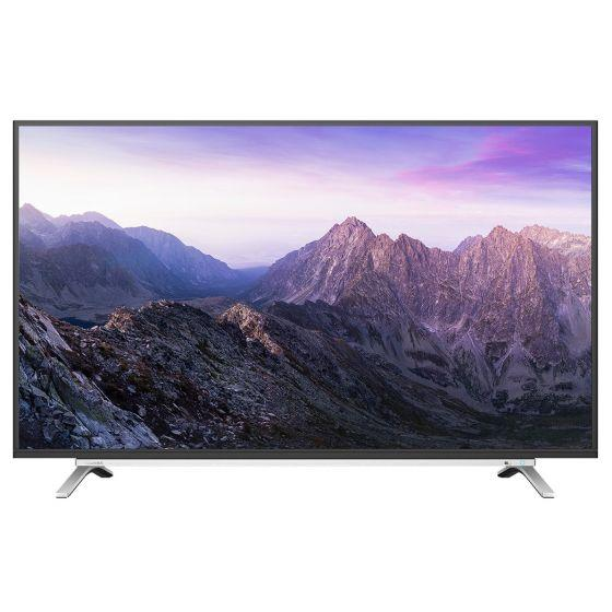Toshiba 49 Inch Full HD Smart LED TV With Built-in Receiver - 49L5965EA