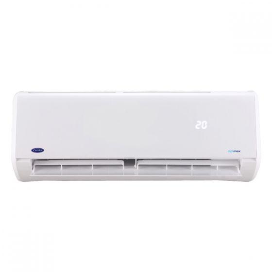 Carrier Optimax Split Air Conditioner, Cooling & Heating, 1.5 HP - 53QHCT12