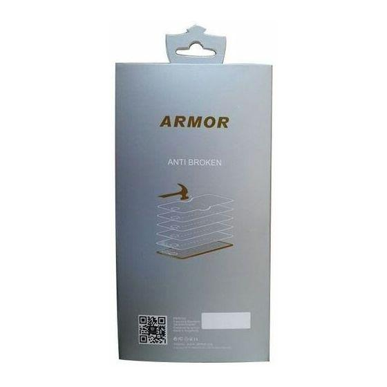 Armor Glass Screen Protector For iPhone Xs Max - Transparent