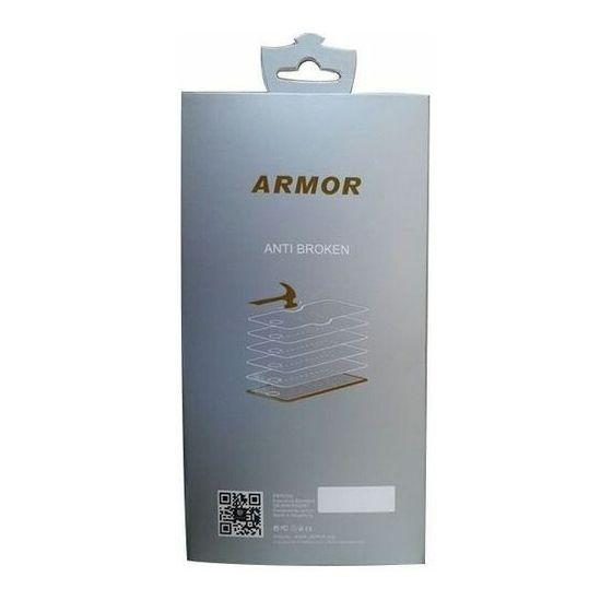 Armor Matte Glass Screen Protector For Honor 20 Pro - Transparent