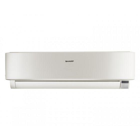 Sharp Split Air Conditioner, 2.25 HP, Cooling & Heating - AY-A18USE
