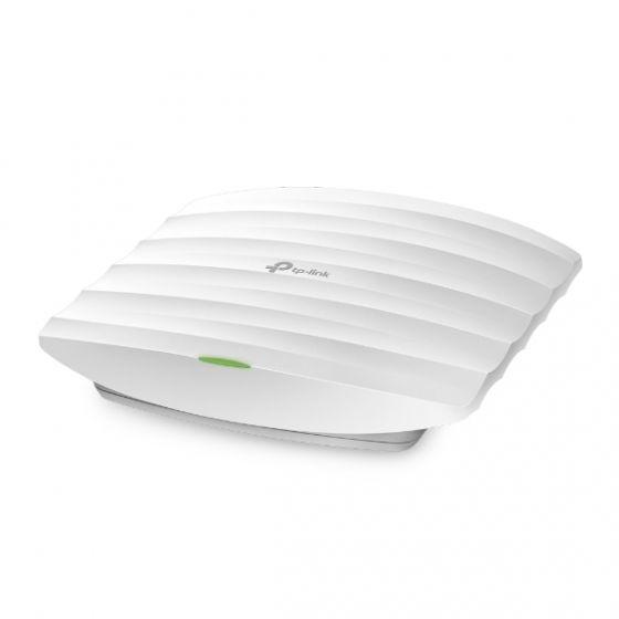 TP-Link Wireless N Access Point, Ceiling Mount, 300Mbps, White- EAP115-Ceiling