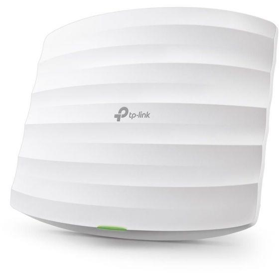 TP-Link AC1350 Wireless Gigabit Access Point, White- EAP225