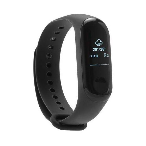 Xiaomi Mi Band 3 Smart Watch - Black