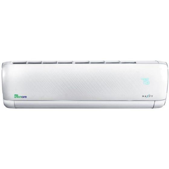 Unionaire Maxify Split Air Conditioner, Cooling and Heating, 1.5 HP, White - Maxify 12