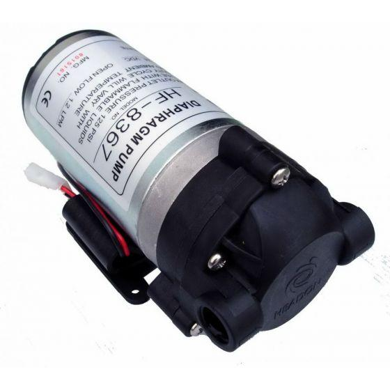 Filter Water Pump For Water Filters 5 Stages/ 7 Stages