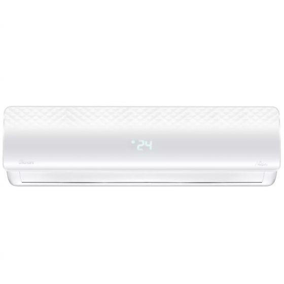 Unionaire Megafy Split Air Conditioner, 1.5 HP, Cooling Only, White- MEGI012CR