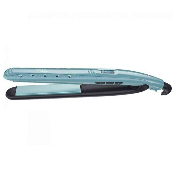 Remington Wet 2 Straight Hair Straightener, Blue - S7300
