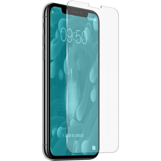 SBS Glass Screen Protector For iPhone X / iPhone XS - Transparent