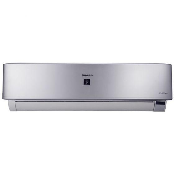 Sharp Split Inverter Air Conditioner With Plasmacluster, Cooling Only, 1.5 HP - AY-XP12UHE