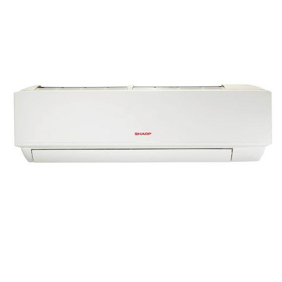 Sharp Split Air Conditioner, Cooling & Heating, 1.5 HP - AY-A12USEA