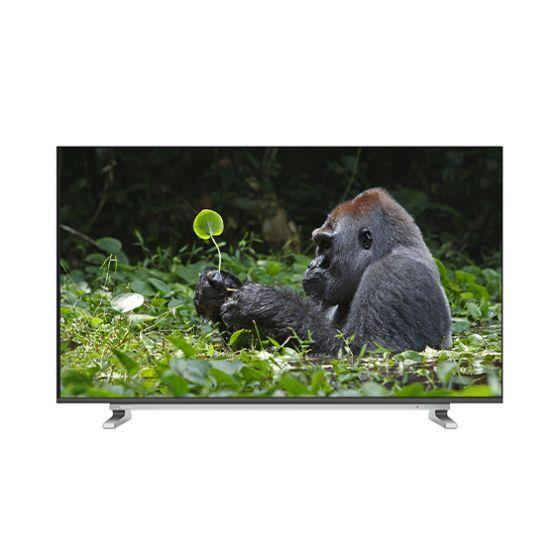 Toshiba 55 Inch 4K UHD Smart LED TV with Built-in Receiver - 55U5965