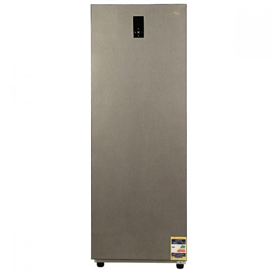 ULTRA No Frost Deep Freezer, Silver, 230 Liters - UDF230
