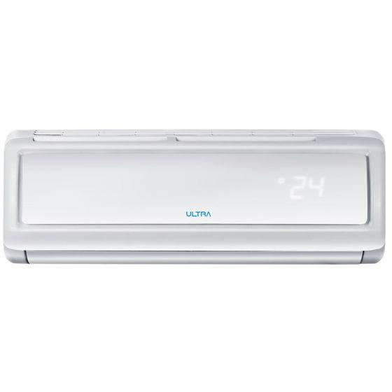 ULTRA Air Conditioner, 3 HP, Cooling & Heating, White - UAUD24HF