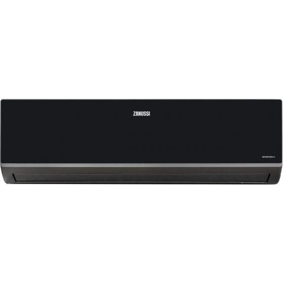 Zanussi Split Inverter Air Conditioner, 2.25 HP, Cooling And Heating, Black-18K BTU