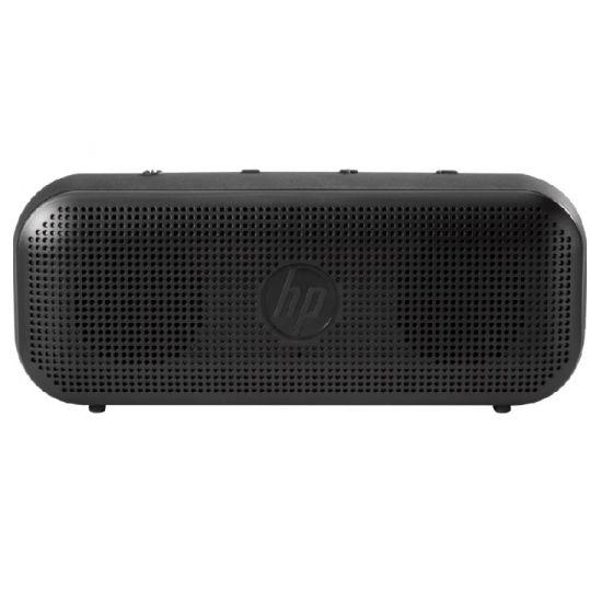 HP Bluetooth Speaker 400, Black - X0N08AA