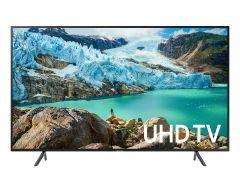 Samsung 65 Inch 4K Ultra HD Smart LED TV with Built-in Receiver - 65RU7100