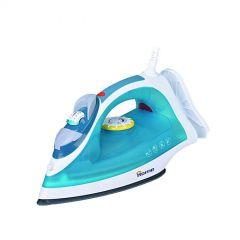 Home Steam Iron, 2200 Watt, Blue / White - SW2788D