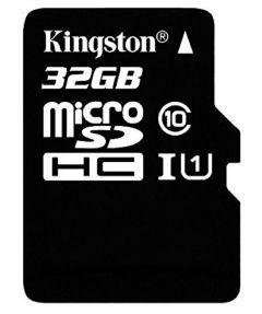 Kingston Micro SD Card Class 10 G2- 32GB
