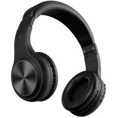 Riversong Over-Ear Headphones- EA33- Black