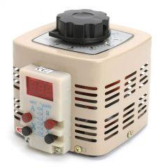 Digital Voltage Regulator Transformer, 500 Watt- ABCA33257
