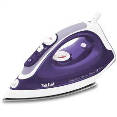 Tefal Steam Iron 2300 Watt, Purple - FV3746E2