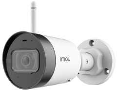 IMOU Bullet Lite Network Camera, Wi-Fi, 2MP, 1080P - G22P
