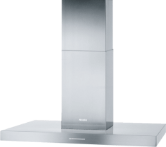 Miele Built-In Hood, 90 CM, Stainless Steel- PUR 98 D