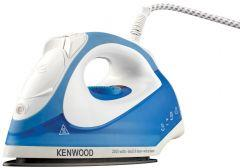 Kenwood Steam Iron, 2200 Watt, Blue - ISP100BL