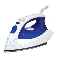 Grouhy Steam Iron, 1600 Watt, Blue - G025114G