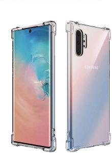 Back Cover for Samsung Galaxy Note 10 Plus - Transparent