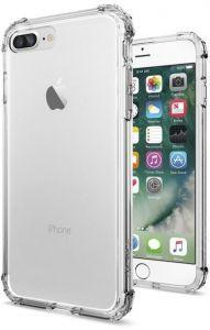 Back Cover For Apple iPhone 7 Plus - Transparent