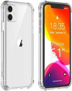 Back Cover for Apple iPhone 11 - Transparent
