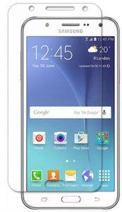 Tempered Glass Screen Protector For Samsung Galaxy J7 2016