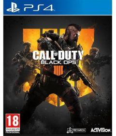 Call of Duty Black Ops 4 Game for PlayStation 4