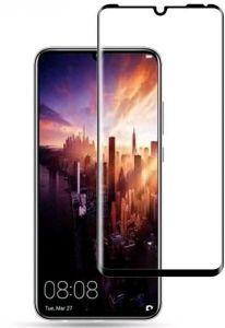 3D Curved Screen Protector For Huawei P30 Pro - Transparent