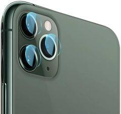 Camera Screen Protector For Apple iPhone 11Pro - Transparent