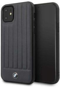 BMW Back Cover For Apple iPhone 11 - Navy