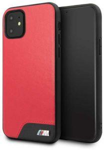 BMW Back Cover For Apple iPhone 11 - Red