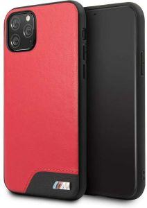 BMW Back Cover For Apple iPhone 11 Pro - Red