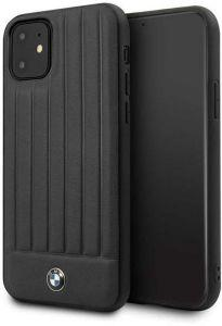 BMW Back Cover For Apple iPhone 11 - Black
