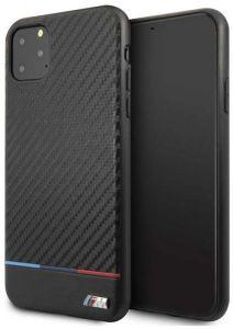 BMW Back Cover For Apple iPhone 11 Pro Max - Black