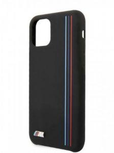 BMW Back Cover For Apple iPhone 11 Pro - Black