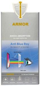 Armor Anti Blue Light Screen Protector For Oppo A93 - Transparent